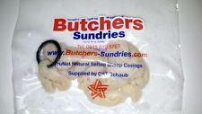5m  Best Quality 24/26 Sheep Sausage Casings Skins!!!
