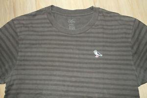 Clepto T-Shirt braun Gr. S