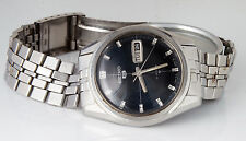 Vintage 1968 Seiko 5 6119-8020 2IJ Automatic Watch. JDM Model.