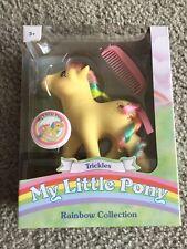 New ListingMy Little Pony Rainbow - 35th Anniversary 1980s G1 Mlp Retro Classic Comb Box