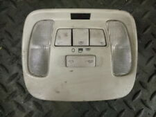1999 VOLVO S40 INTERIOR SUN ROOF & ROOF READING SWITCHES 30813532