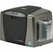 New Fargo 050000 DTC1250E Color ID Direct-to-Card Printer
