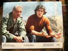 Fort Apache, The Bronx 1981 20th Century Fox lobby card Paul Newman Ken Wahl