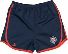 Adidas MLB Youth Girls Minnesota Twins Lightweight Charger Shorts