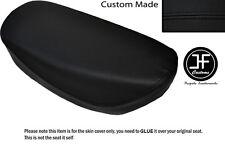 BLACK AUTOMOTIVE VINYL CUSTOM FITS HONDA DAX CT ST 70 DUAL SEAT COVER ONLY