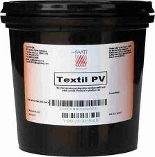 Saati Textil Pv Photopolymer Screen Printing Emulsion Quart Free Shipping