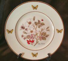 Royal Danube 1886 Rosa Canina Plate