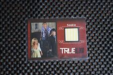 TRUE BLOOD C12  ANNA PAQUIN SOOKIE STACKHOUSE DRESS COSTUME  CARD 008/299
