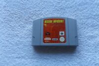 MISSION IMPOSSIBLE NINTENDO 64 N64 FAST POST V.G.C. FAST POST ( games cart only