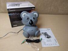 Impecca~iphone~ipad~Dock~Speaker~Koala~Box~