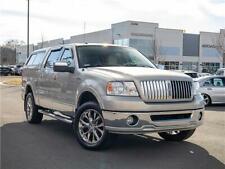 2006 Lincoln Mark Series