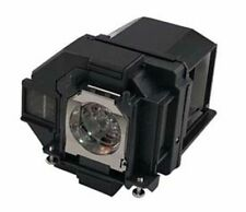 REPLACEMENT LAMP & HOUSING FOR EPSON EH-TW5600