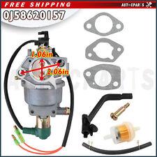 Carburetor For Elite 030471 030471 01 8000 10000 Watts Generator