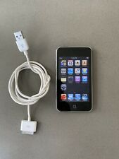 iPod Touch 16 GB A1288 Used Working Cord Included