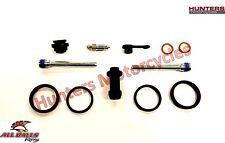 Honda VFR400 R NC30 Rear Brake Caliper Seals Brake Pin Repair Rebuild Kit
