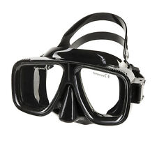 IST M9-BS Saturn 2-Window Diving Snorkeling Mask, Rx Lens Available