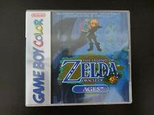 Nintendo Gameboy Advance The Legend of Zelda: Oracle of Ages Repro