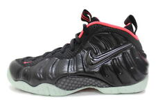 Nike Air Foamposite Pro Yeezy 2 Black Solar Black 616750 001 Men Size 9 Shoes