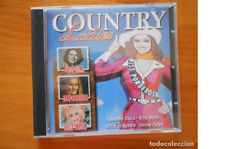 CD COUNTRY LADIES - PATSY CLINE, LYNN ANDERSON, DOLLY PARTON... (H6)