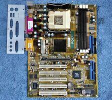 VIARAMA P4X266 (P047) Socket 423 ATX Motherboard AGP PCI VIA P4X266 (VT8753)