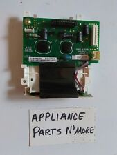 NEW DACOR MICROWAVE CONTROL BOARD 66170 594076-01 FREE SHIPPING