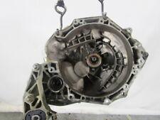 702078 CAMBIO MECCANICO OPEL MERIVA 1.4 66KW B 5M 5P (2008) RICAMBIO USATO 55566