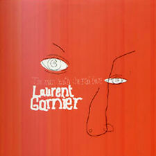 "12"" Laurent Garnier - The Man With The Red Face  STILL SEALED - NOCH VERSIEGELT!"
