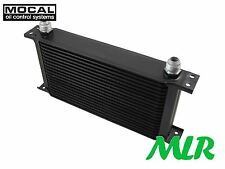 UNIVERSAL MOTORSPORT MOCAL 19 ROW ENGINE OIL COOLER -8JIC -8 AN-8 OC5197-8 AAG