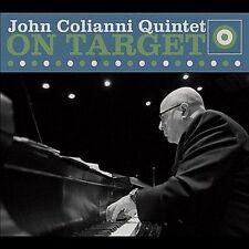 NEW On Target (Audio CD)