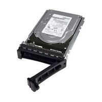 "Dell 146gb 15k Hot Swap SAS Hard Drive 3.5"" with Caddy"