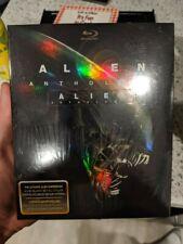 Alien Anthology Box Set (Blu-ray) BRAND NEW!!