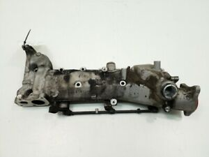 2014 MERCEDES BENZ S-CLASS W222 INTAKE MANIFOLD RIGHT SIDE A6420900637
