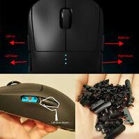 Ersatz Spielmaus Side Button Key Tasten Für Logitech G Pro Wireless Gaming Mouse