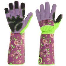 Lang Arm Garten Handschuhe Zum Beschneiden Von Dornensicheren Garten Handsc X3A8