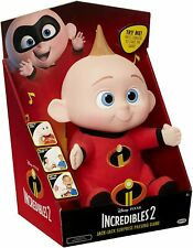 The Incredibles Disney 2 Jack-Jack Parr Surprise Passing Game - LIGHT SOUNDS