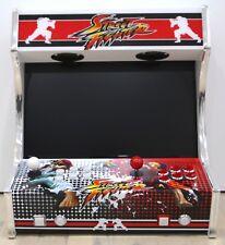 SuperGameCo Mini Arcade Maxi - Retro Edition -The Ultimate Bartop Arcade machine