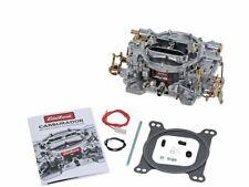 For 1962-1981 Chevrolet Corvette Carburetor Edelbrock 75134WS 1963 1964 1965