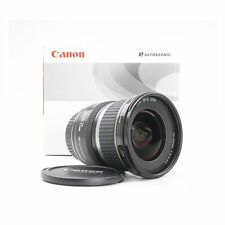 Canon EF-S 3,5-4,5/10-22 USM + TOP (227761)