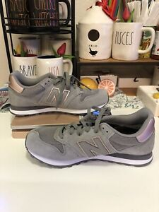 New Balance 500 Women's Sneakers Size 8.5.