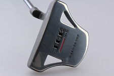 "Men's Steel Shafted Mallet Putter Skymax Ice IX 5 Z Series 2 35"" Shaft Gift New"