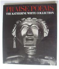 ART AFRICAIN - COLLECTION KATHERINE WHITE - EXPOSITION USA 1984