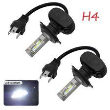 DC 12V/24V H4 LED Headlight Kit Bulb Hi/Lo Beam 9003 HB2 920W 138000LM Fit Ford