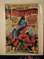 Marvel Comics Beware The Spider-Woman #12