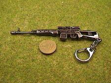 Schlüsselanhänger Scharfschützengewehr 7,62 Dragunov Sniper NVA/ DDR Stasi RAR