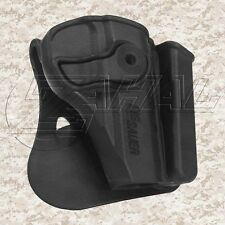IMI Defenses Retention Holster for Sig Sauer 232 P232 IMI-Z1230