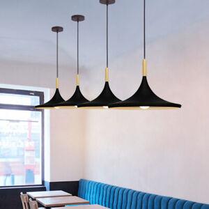 Wood Pendant Light Kitchen Ceiling Lights Black Pendant Lighting Bar Modern Lamp