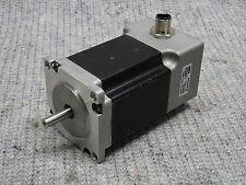 Nanotec AS5918 Schrittmotor M12 Stecker Schutzart IP65   AS5918L1404-KBRA