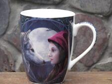 Lisa Parker Collection Coffee & Tea Mug ~ Moonstruck Design, Bone China