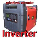EFI 5.5 KVA / 4 KVA RATED SILENT INVERTER GENERATOR REMOTE START LCD DISPLAY