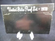 1978 UNITED STATES 6-COIN PROOF SET ORIGINAL PACKAGING